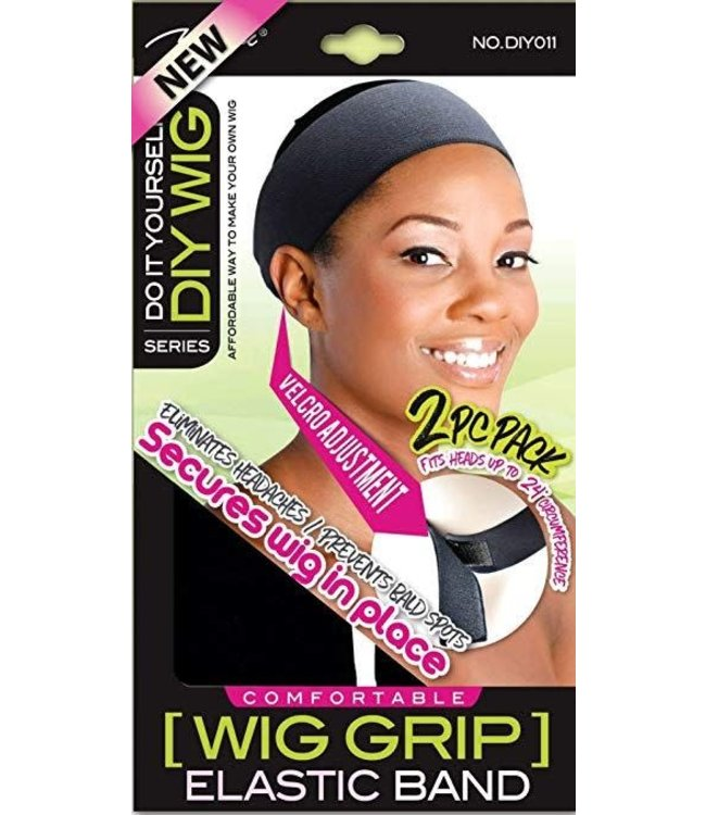 Magic Collection Wig Grip - Elastic Band