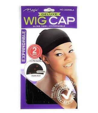 Miracle Miracle Wig Cap - NOIR