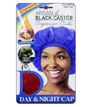 Donna Donna Argan Day & Night Cap (Assorted)