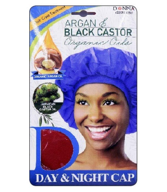Donna Donna Argan Day & Night Cap (Assorted)