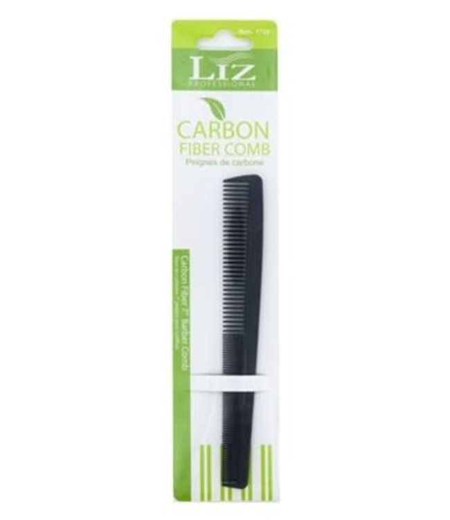 "Magic Collection Liz Carbon 7"" Barber Comb 1735"