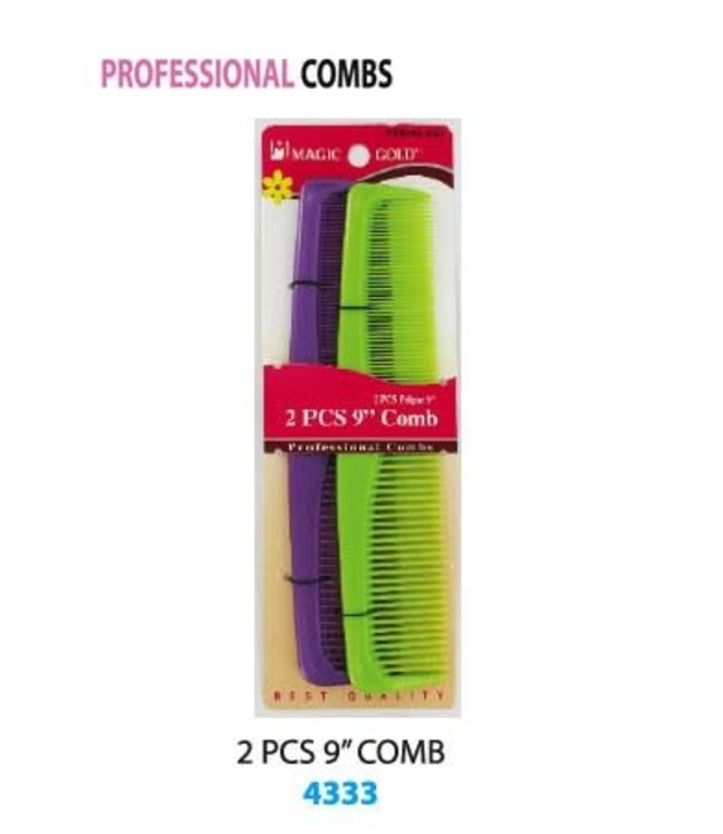 Magic Collection Combo Comb 4333