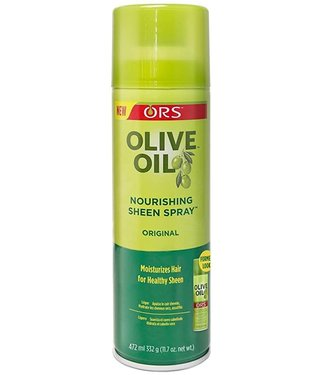 Organic Root ORS Olive Oil Nourishing Sheen Spray