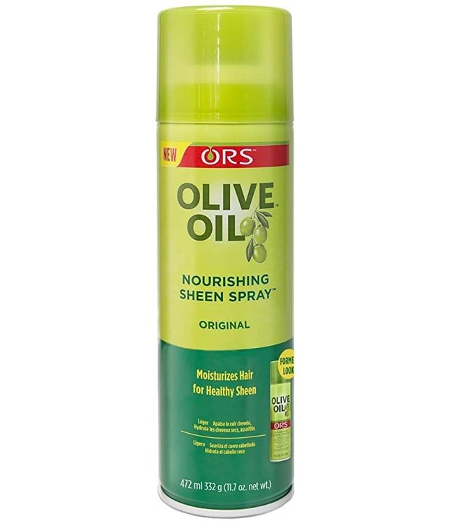 Organic Root ORS Olive Oil Nourishing Sheen Spray 15oz