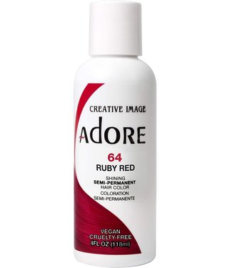 Adore Hair Color #64 Ruby Red