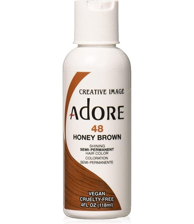 Adore Hair Color #48 - Honey Brown