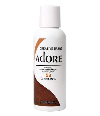 Adore Hair Color #58  Cinnamon