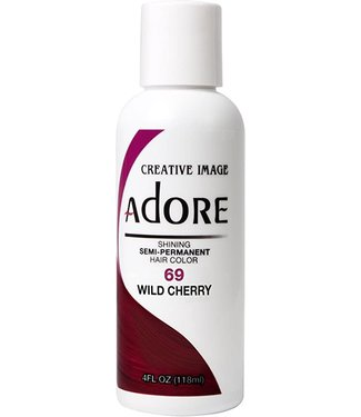 Adore Hair Color #69 Wild Cherry