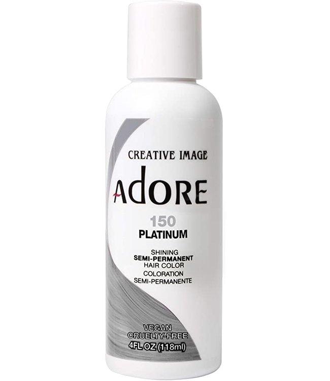 Adore Hair Color #150 - Platinum