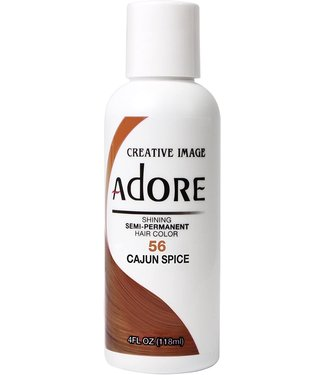 Adore Hair Color #56 Cajun Spice