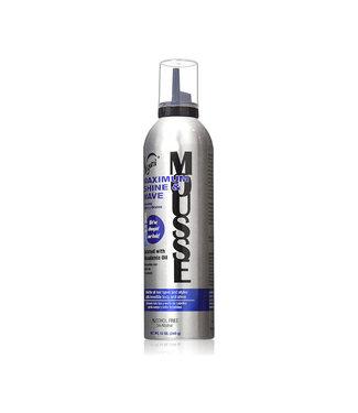 Vigorol Maximum Shine & Wave Mousse