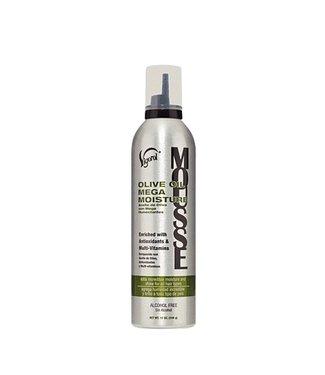 Vigorol Olive Oil Mega Moisture Mousse