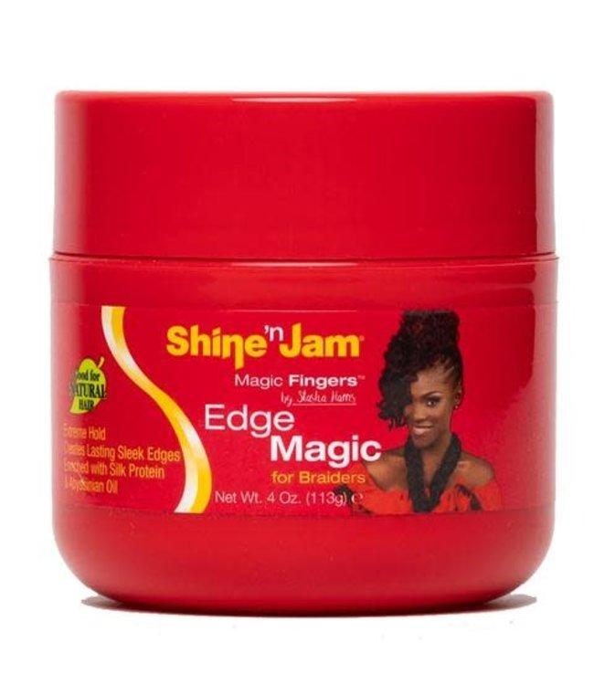 Ampro Ampro Shine'n Jam Magic Fingers Edge Magic (4oz)