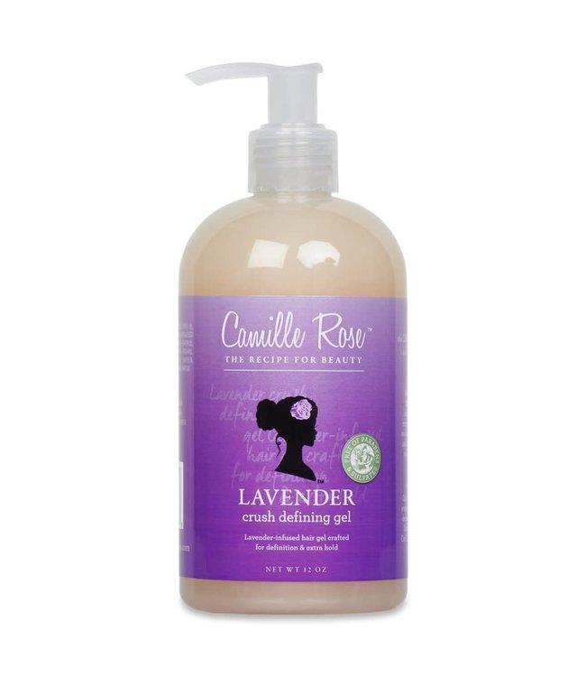 Camille Rose Lavender Crush Defining Gel (12oz )
