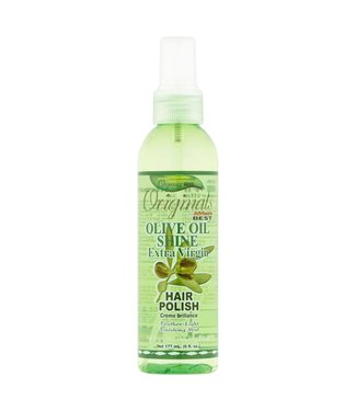 Africa's Best Olive Oil Hair Polish (6oz)
