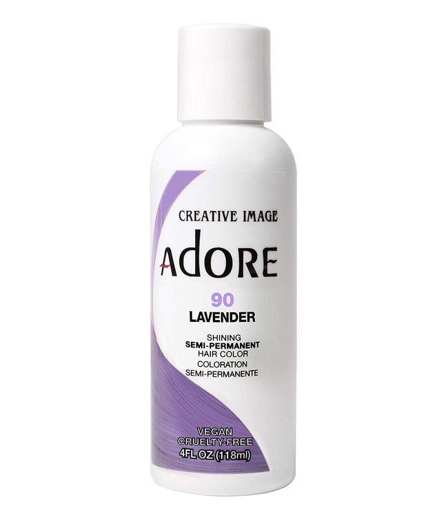 Adore Hair Color #90 - Lavender