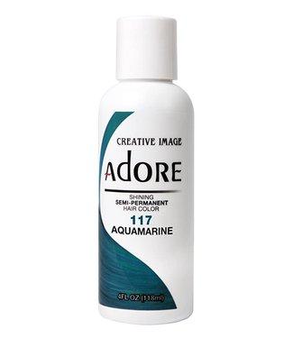 Adore Adore Hair Color #117 - Aquamarine