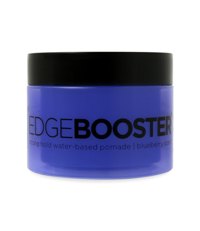Style Factor Edge Booster Strong Hold Blueberry 3.38oz