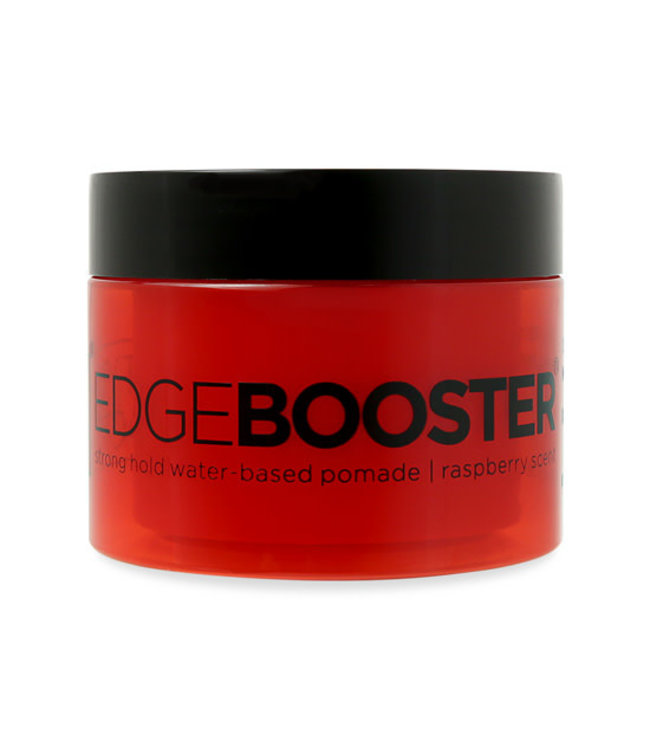 Style Factor Edge Booster Strong Hold Raspberry 3.38oz