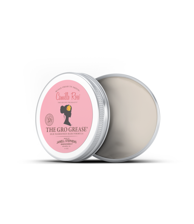 Camille Rose The Gro Grease 4oz