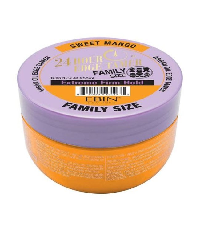 Ebin 24 Hour Edge Tamer Fruity - Sweet Mango (8.25oz)