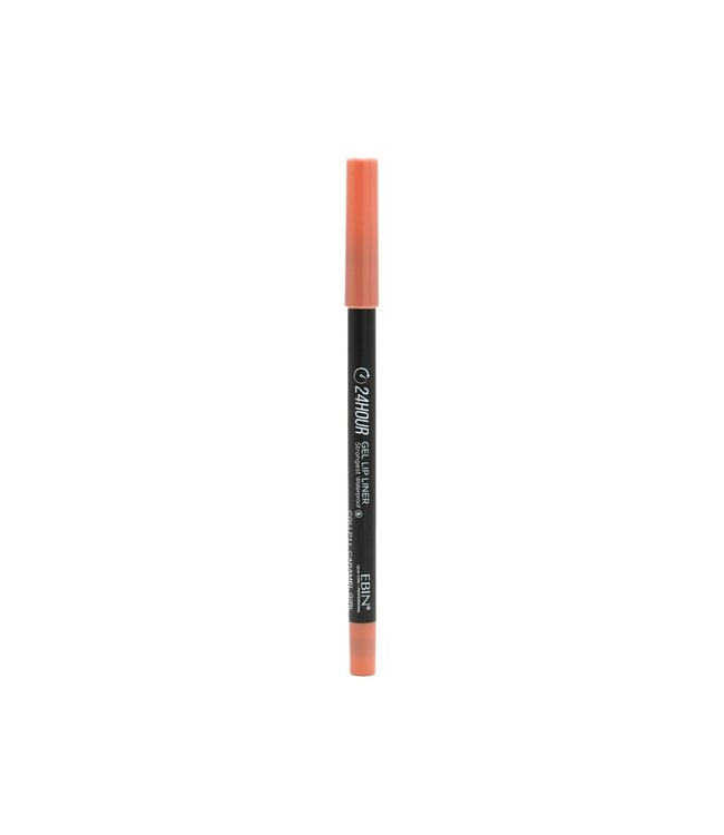 24 Hour Gel Lip Liner Pencil - Caramel Girl