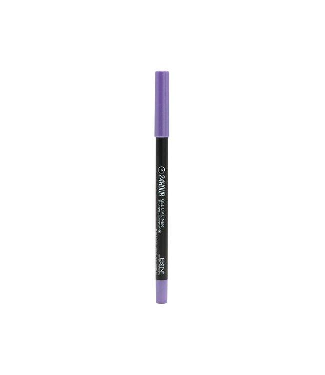 24 Hour Gel Lip Liner Pencil - Pink Gaga