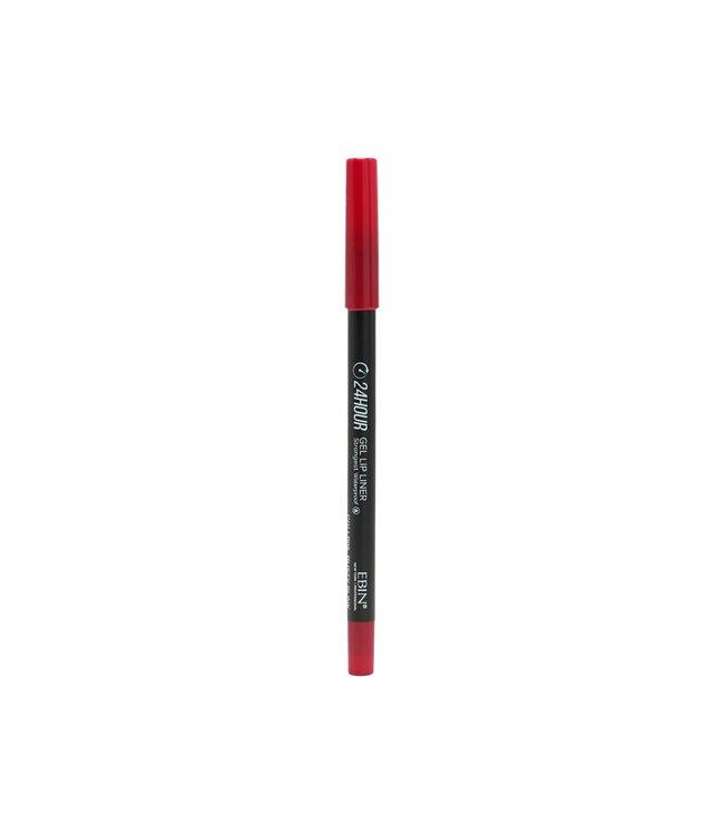 24 Hour Gel Lip Liner Pencil - Rusty Blink