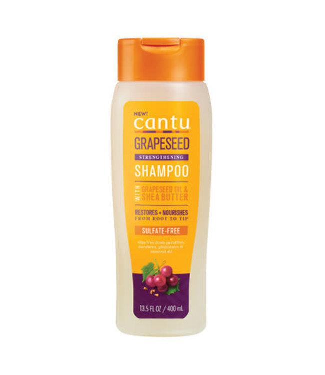 Cantu Grapeseed Strengthening Sulfate-Free Shampoo 13.5oz