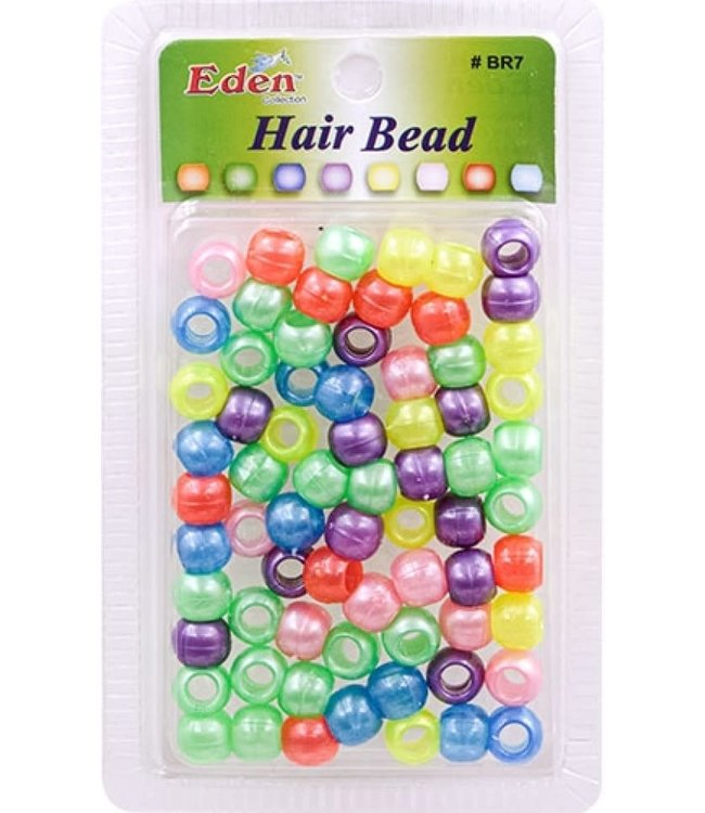 Magic Collection Eden BIG Blister Round Beads   BR7