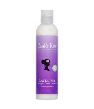 Camille Rose Camille Rose Lavender Whipped Cream Leave-In 8oz