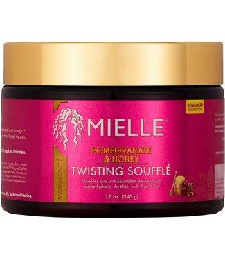 Mielle Organics Mielle Pomegranate & Honey Twisting Souffle 12oz