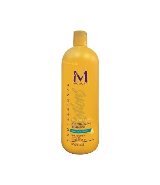 Motions Sulfate Free Neutralizing Shampoo 32oz
