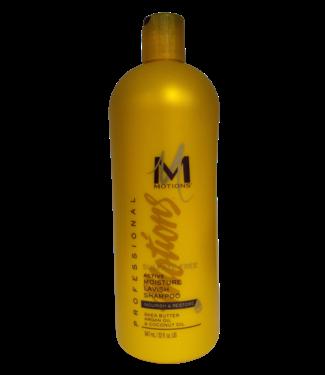 Motions Active Moisture Lavish Shampoo 32oz