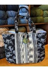 Dianna Stevens Dianna Stevens: Fabric/Woven Bag,