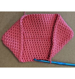 The New Knittery Private 1 Hour Crochet Lesson