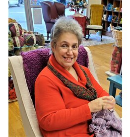 The New Knittery Workshop 2: Wint. Tues. 6:30p - 8:30p