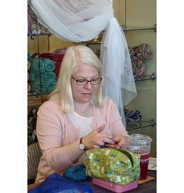 The New Knittery Workshop 4: Wint. Thu. 1:45p - 3:45p