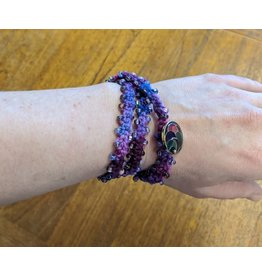 The New Knittery Turkish Crochet Bracelet: Sat, 3/7 (11a - 1p)