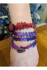 The New Knittery Turkish Crochet Bracelet: Sat, 3/7 (11a - 1p)