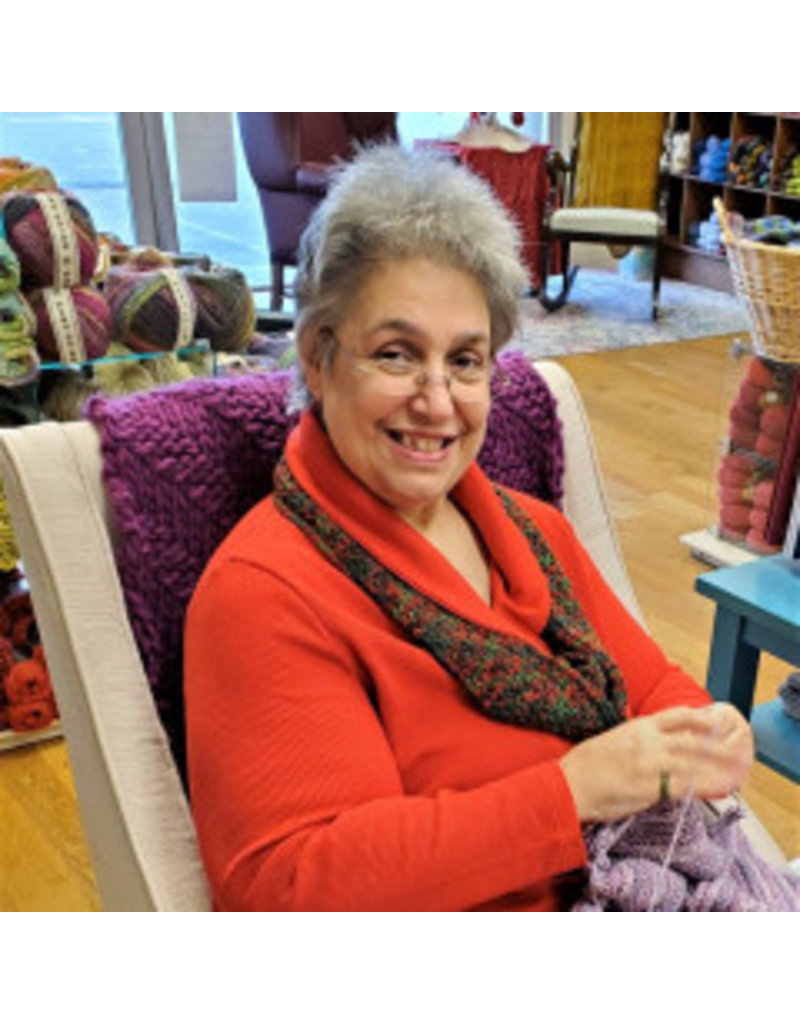 The New Knittery Spring Workshop 2: Tuesdays, 6:60p - 8:30p