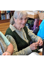 The New Knittery Spring Workshop 7: Saturdays, 10a - 12p