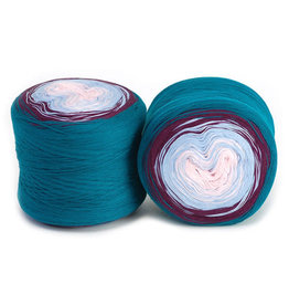 HiKoo HiKoo: Concentric Cotton,