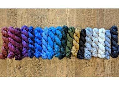 Yarn (2) - Sport