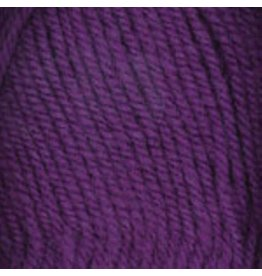Plymouth Yarn Plymouth: Encore Worsted, (Purples)