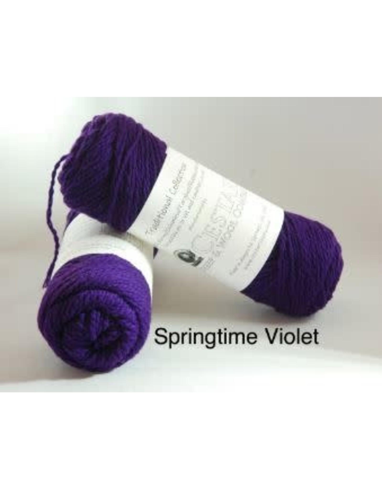 Cestari Sheep and Wool Cestari: Traditional,
