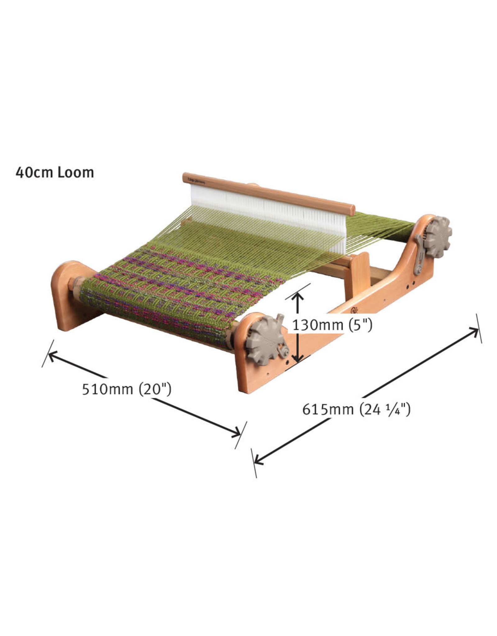 Ashford Ashford: Rigid Heddle Loom,