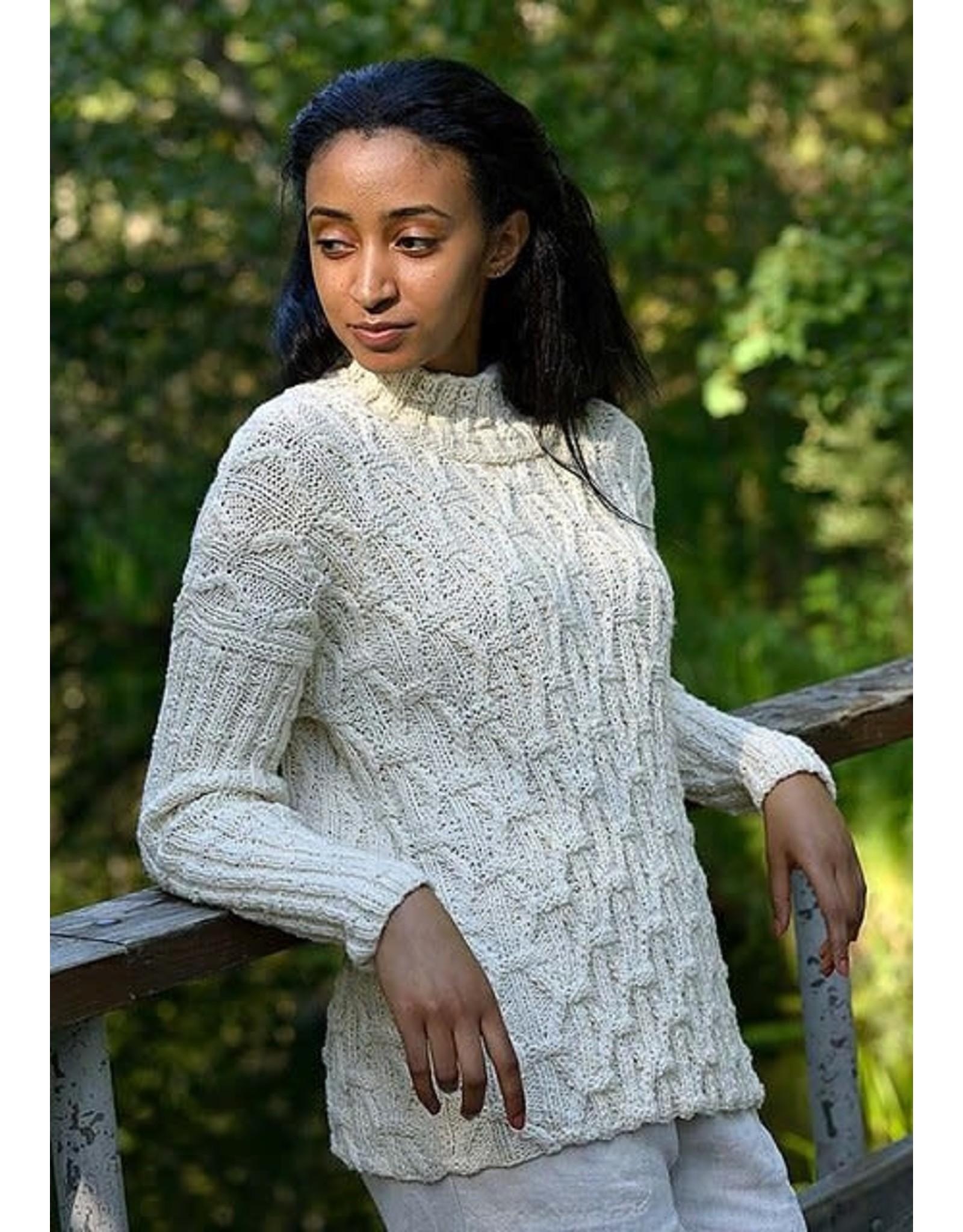 Elsebeth Lavold Elsebeth Lavold: Rikki Sweater Kit,