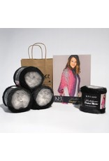 KFI Collection KFI: Indulgence Brushed Merino Kimono Kit,