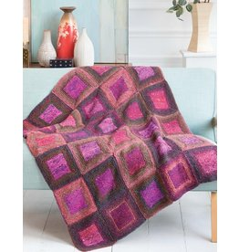 Noro Noro: Square in a Square Blanket Kit,